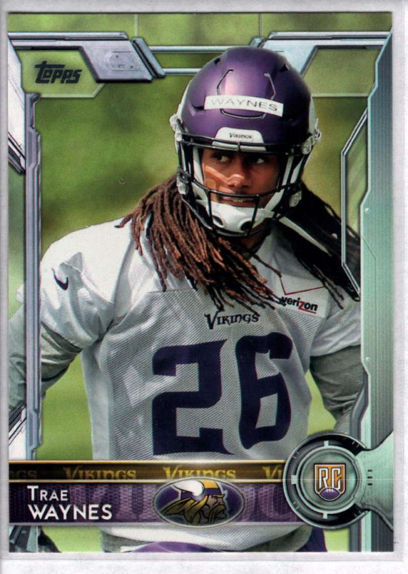 2015-Topps-Football-Pick-A-Player-Cards-251-500 thumbnail 162