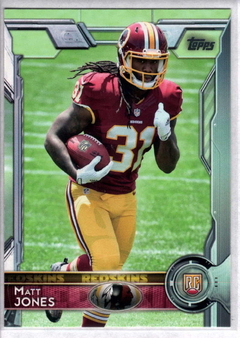 2015-Topps-Football-Pick-A-Player-Cards-251-500 thumbnail 214
