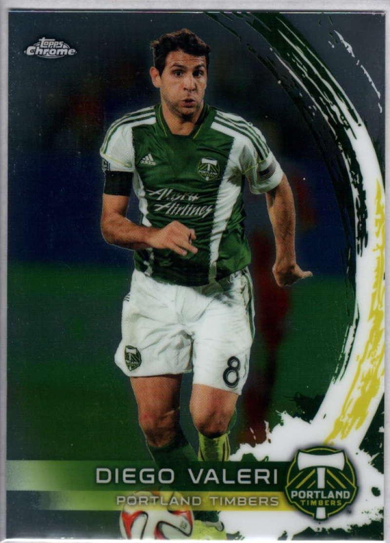 2014-Topps-Chrome-MLS-Soccer-Pick-A-Player thumbnail 17