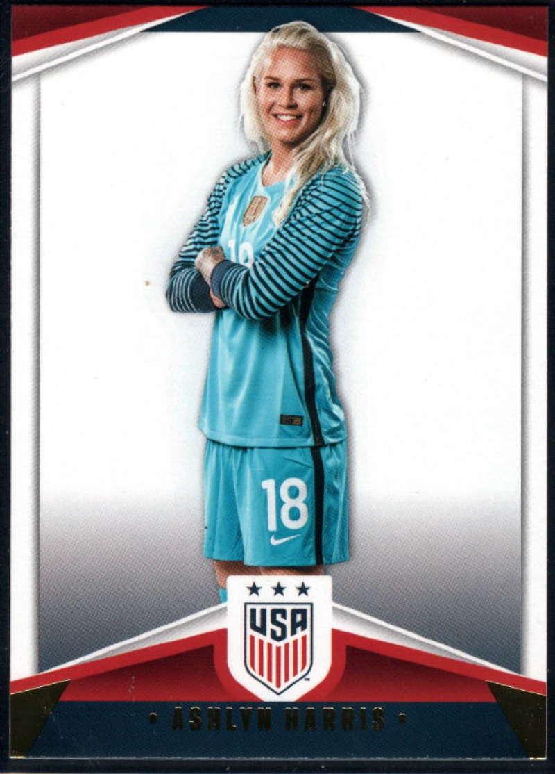 2016-Panini-USA-Soccer-Base-Pick-A-Player thumbnail 4