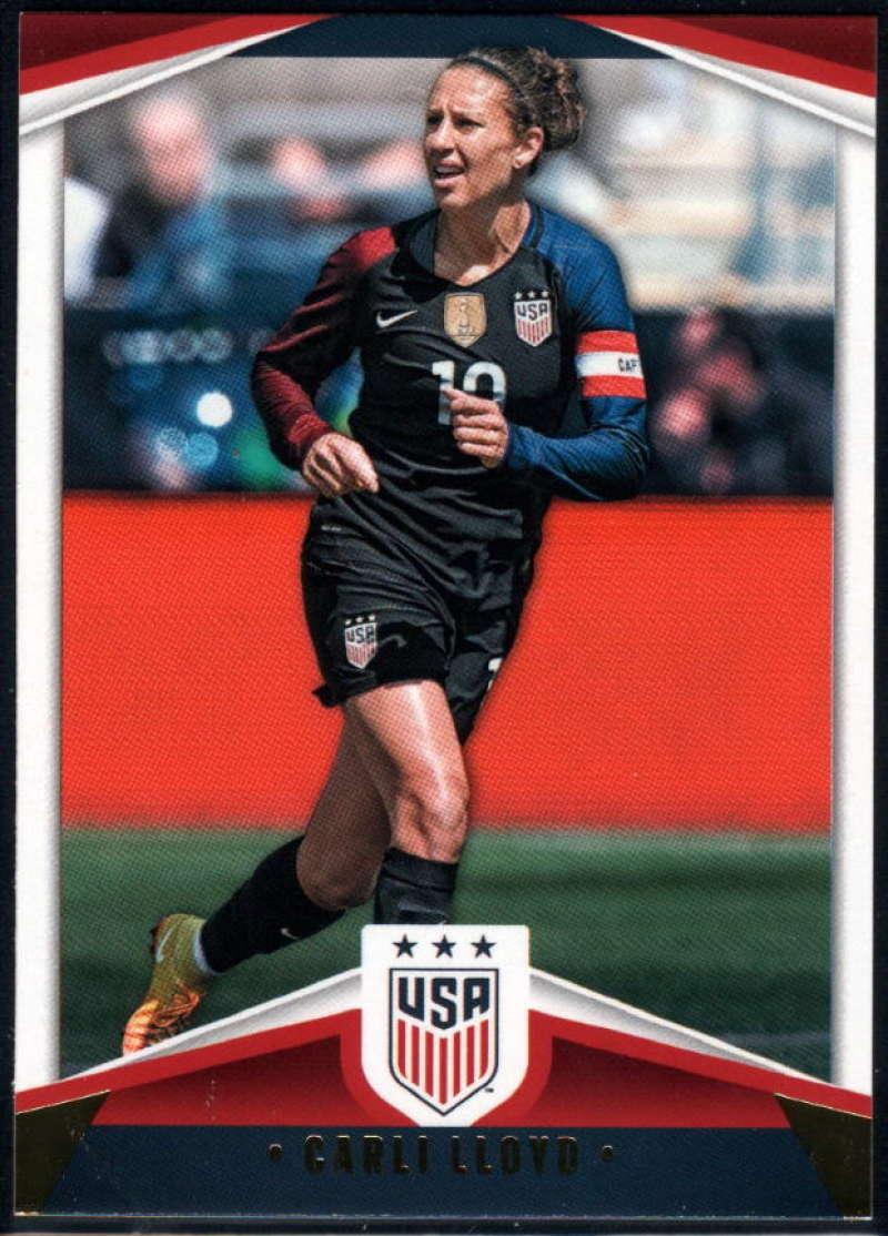 2016-Panini-USA-Soccer-Base-Pick-A-Player thumbnail 6