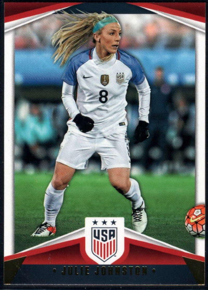 2016-Panini-USA-Soccer-Base-Pick-A-Player thumbnail 9
