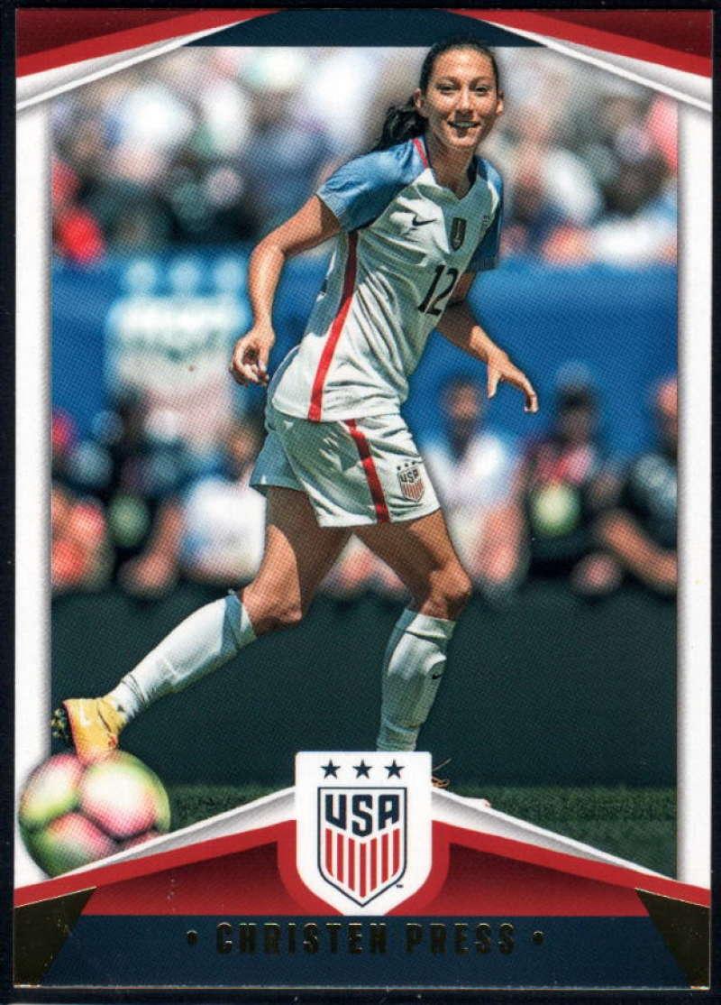 2016-Panini-USA-Soccer-Base-Pick-A-Player thumbnail 14