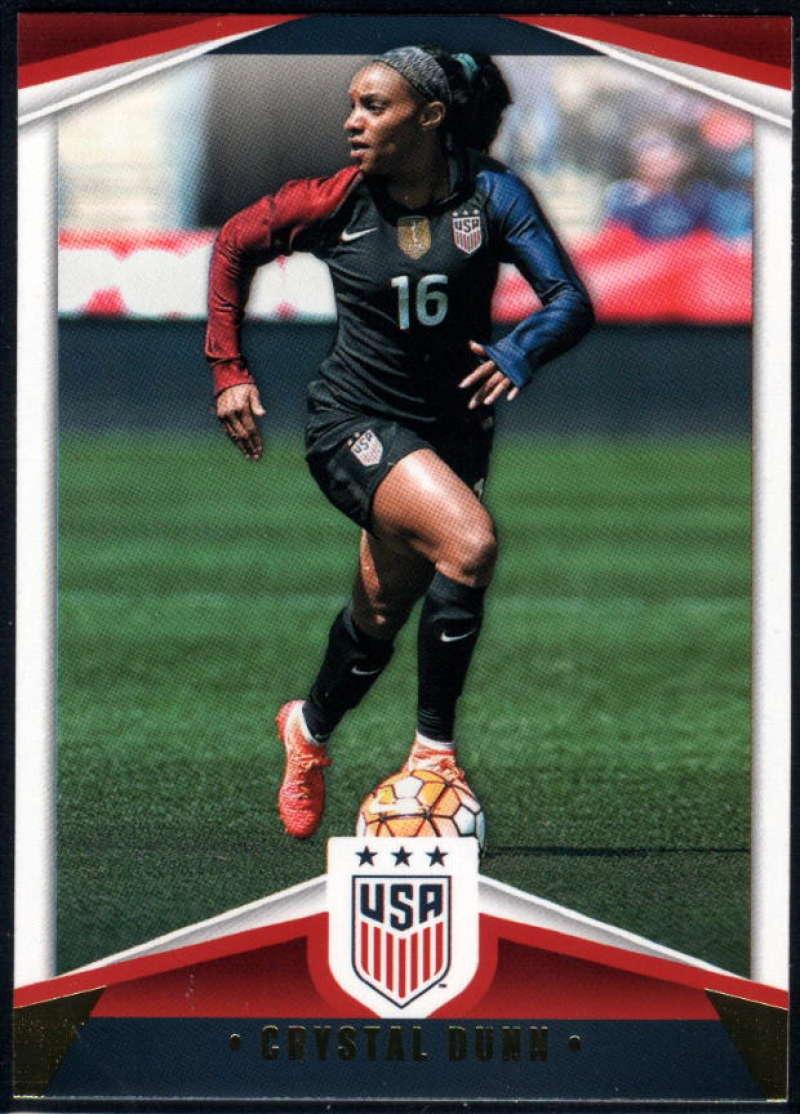 2016-Panini-USA-Soccer-Base-Pick-A-Player thumbnail 16