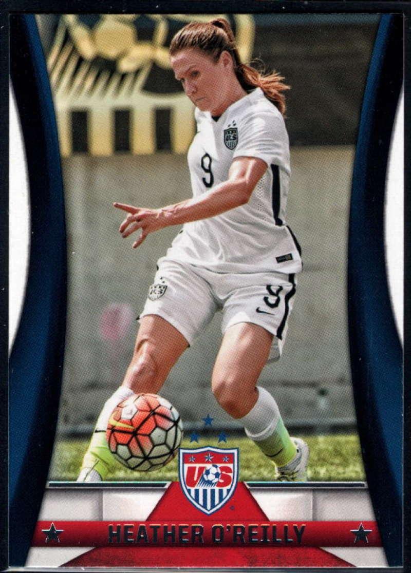 2015-Panini-US-National-Team-Soccer-Pick-A-Player thumbnail 10