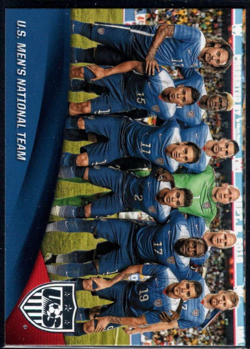 2015-Panini-US-National-Team-Soccer-Pick-A-Player thumbnail 47