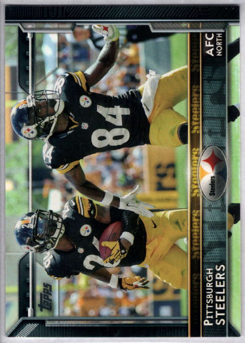 2015-Topps-Football-Pick-A-Player-Cards-251-500 thumbnail 12