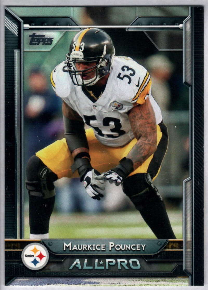 2015-Topps-Football-Pick-A-Player-Cards-251-500 thumbnail 18