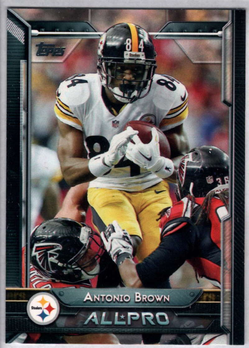 2015-Topps-Football-Pick-A-Player-Cards-251-500 thumbnail 19
