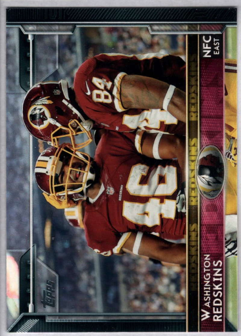2015-Topps-Football-Pick-A-Player-Cards-251-500 thumbnail 22