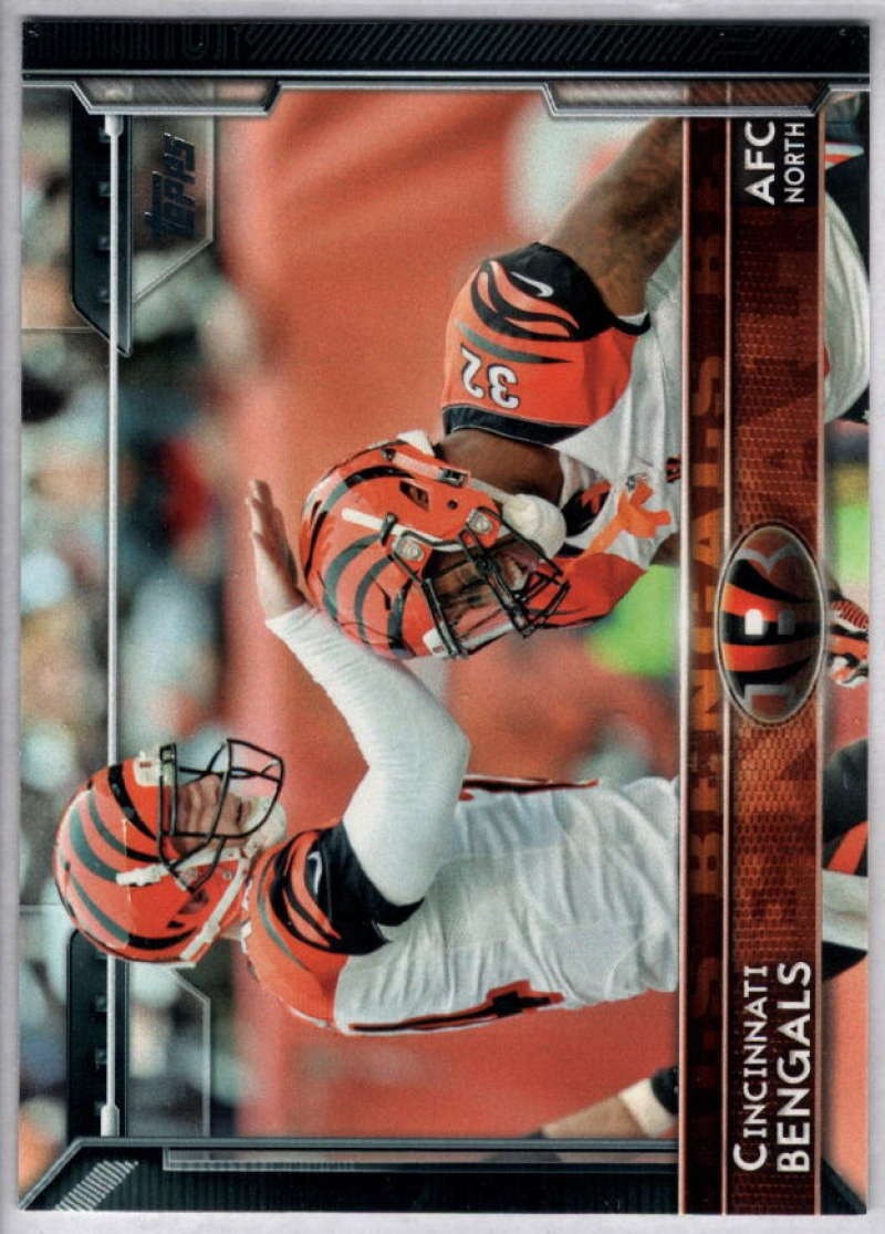 2015-Topps-Football-Pick-A-Player-Cards-251-500 thumbnail 26