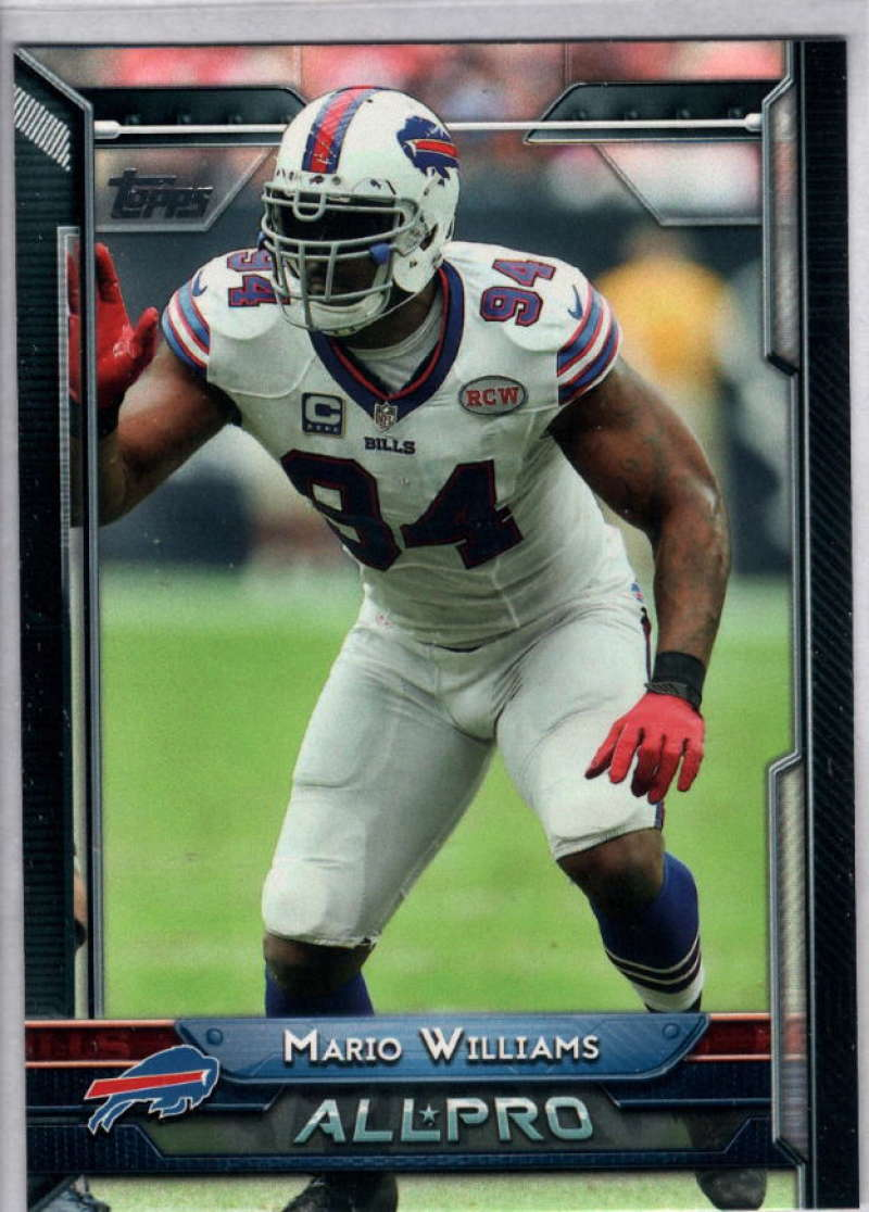 2015-Topps-Football-Pick-A-Player-Cards-251-500 thumbnail 36