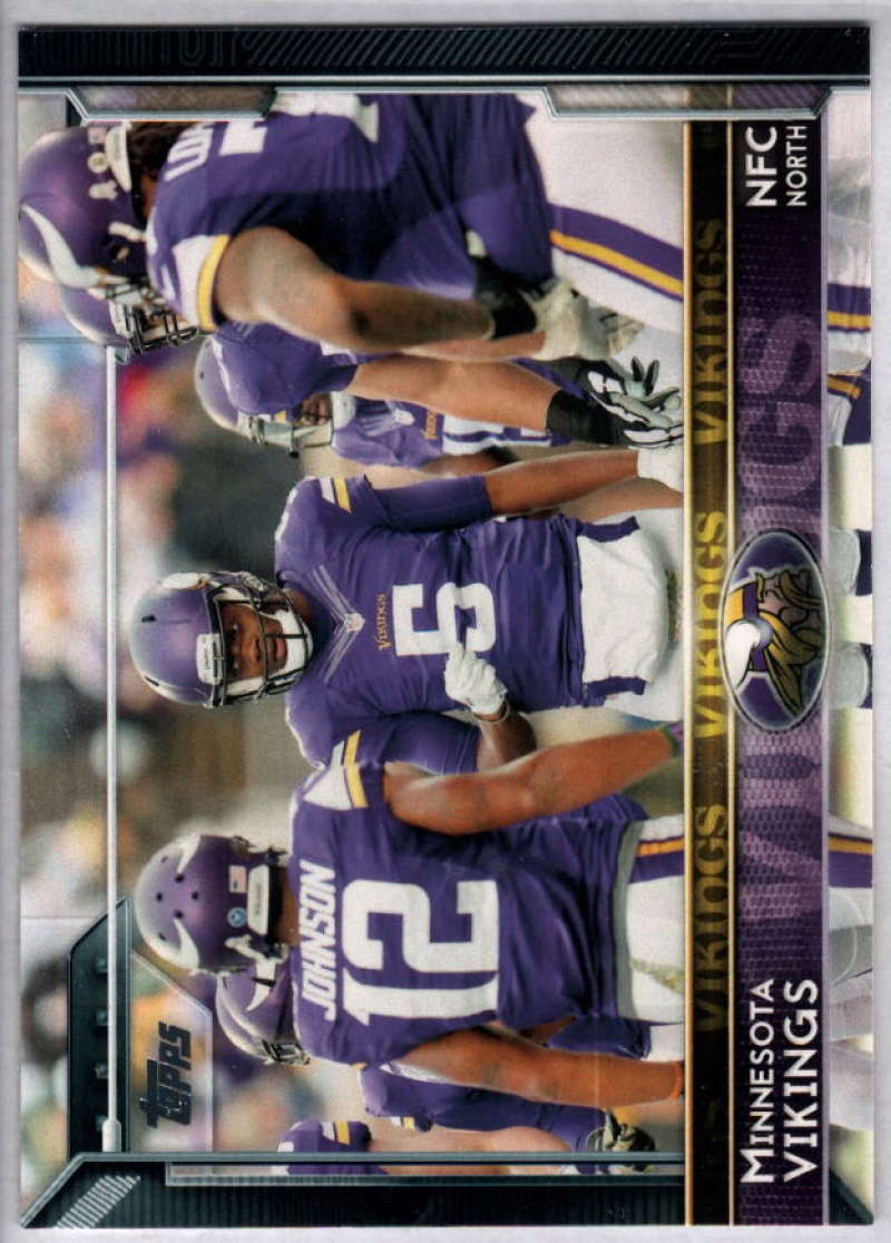 2015-Topps-Football-Pick-A-Player-Cards-251-500 thumbnail 39