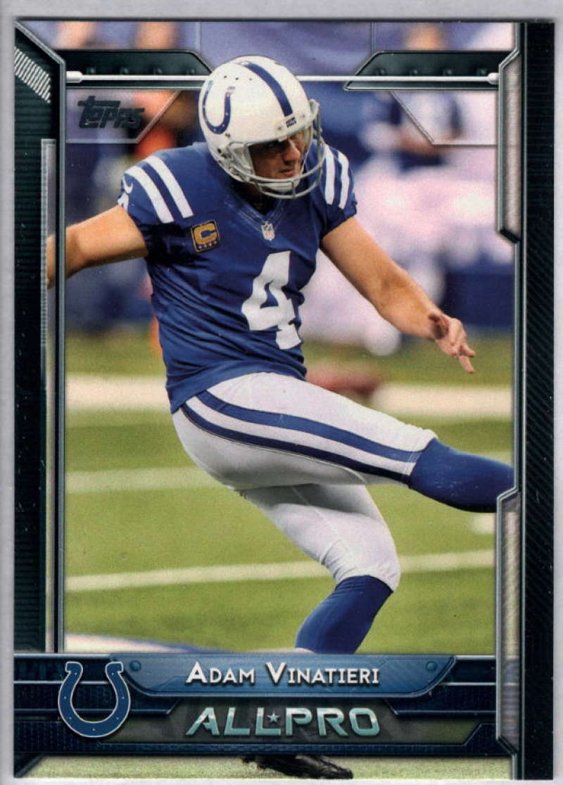 2015-Topps-Football-Pick-A-Player-Cards-251-500 thumbnail 42