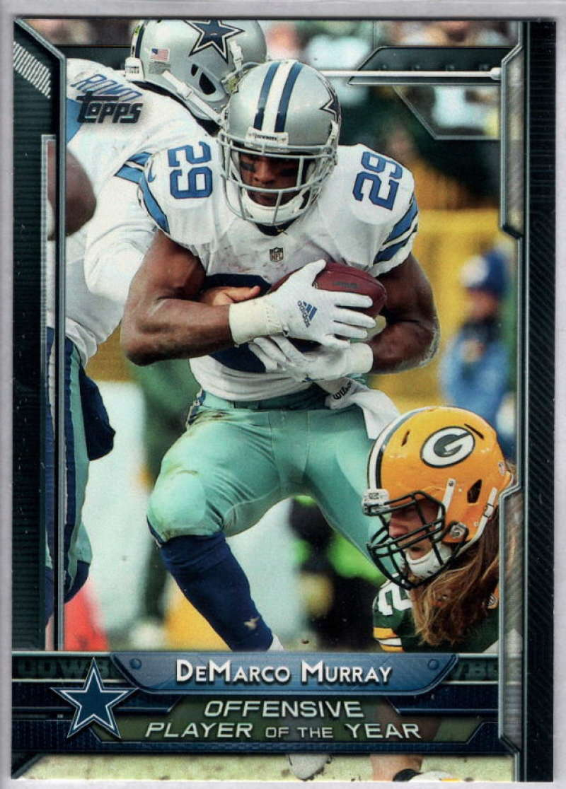 2015-Topps-Football-Pick-A-Player-Cards-251-500 thumbnail 46