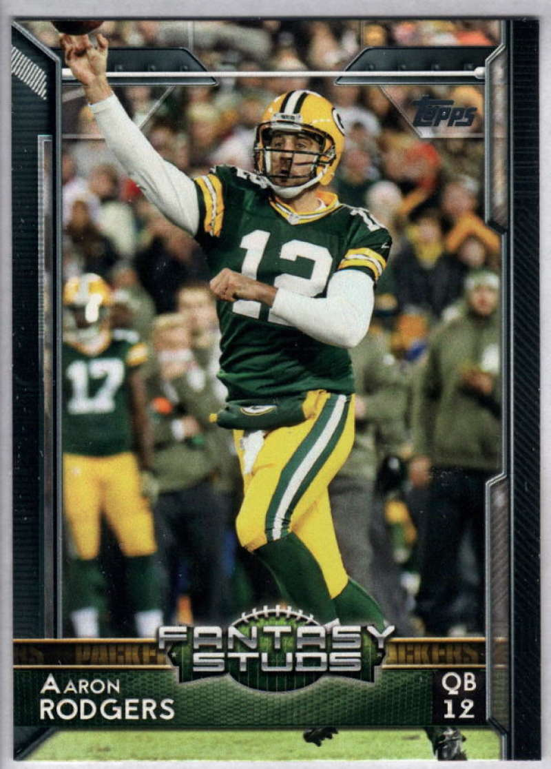 2015-Topps-Football-Pick-A-Player-Cards-251-500 thumbnail 54