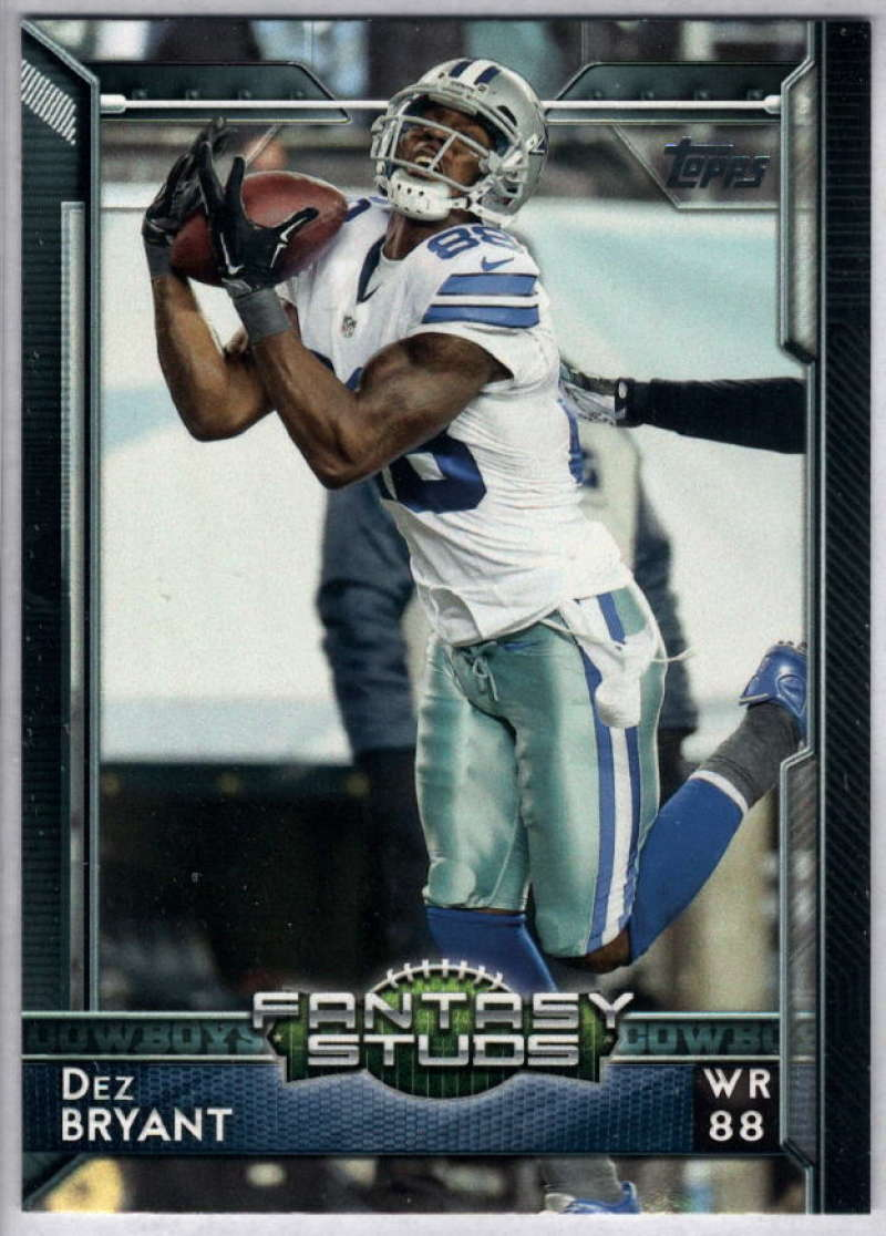 2015-Topps-Football-Pick-A-Player-Cards-251-500 thumbnail 57
