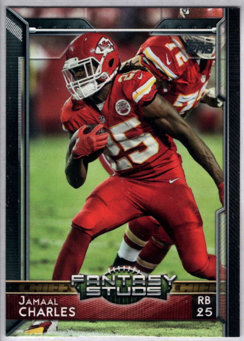 2015-Topps-Football-Pick-A-Player-Cards-251-500 thumbnail 66
