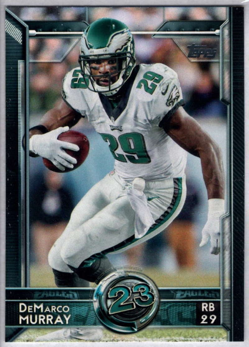 2015-Topps-Football-Pick-A-Player-Cards-251-500 thumbnail 82