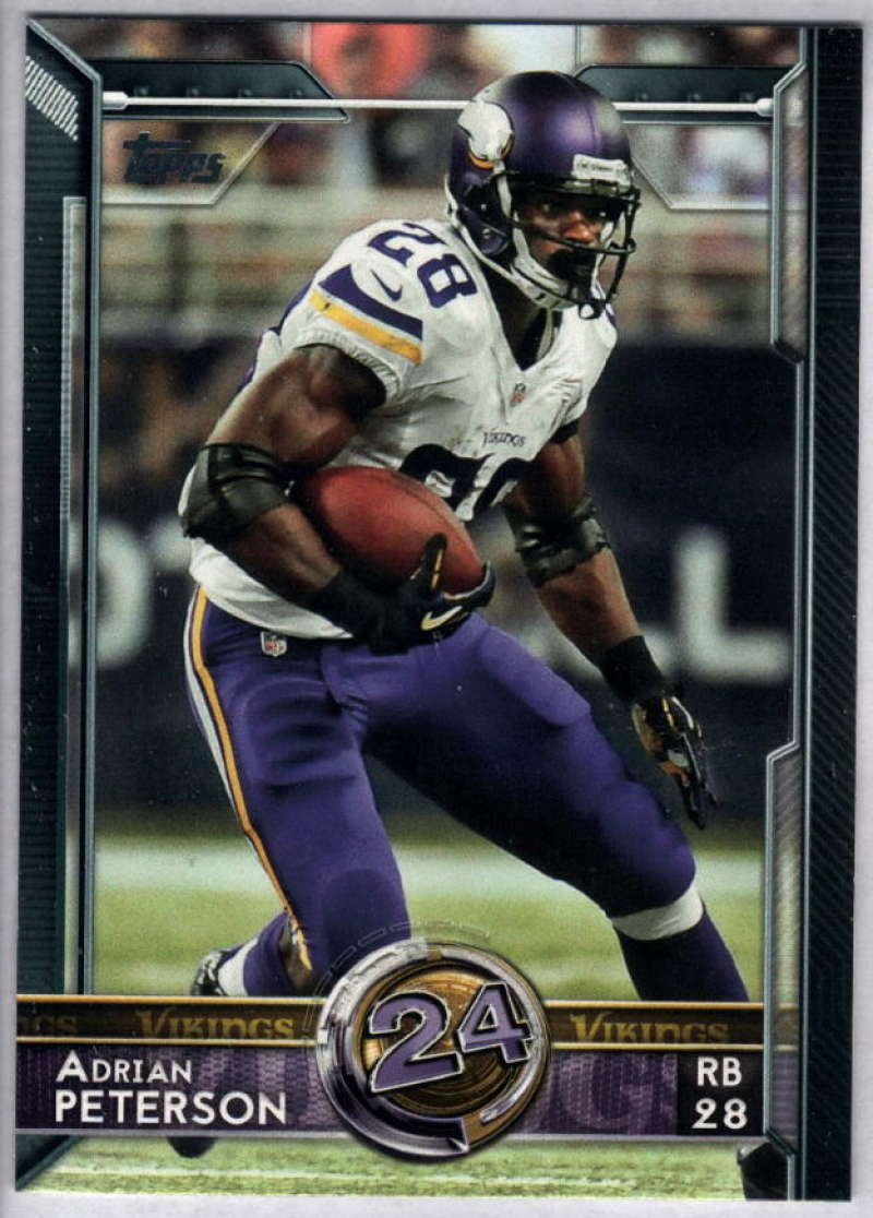 2015-Topps-Football-Pick-A-Player-Cards-251-500 thumbnail 84