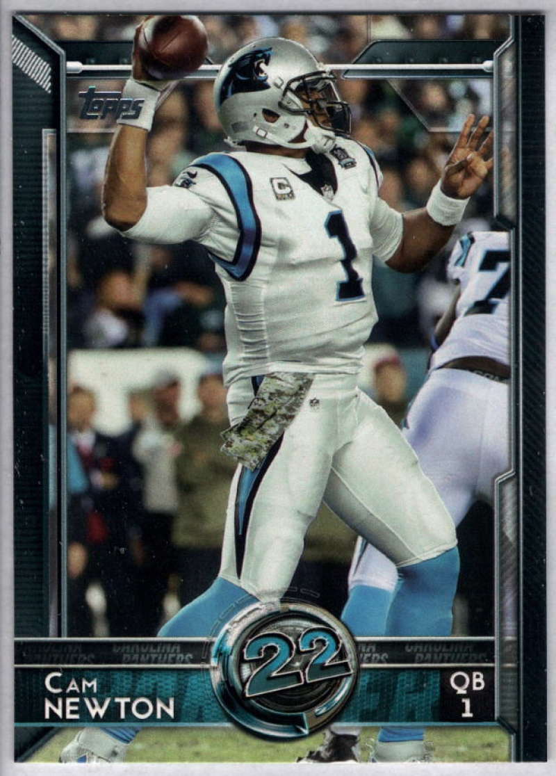 2015-Topps-Football-Pick-A-Player-Cards-251-500 thumbnail 89