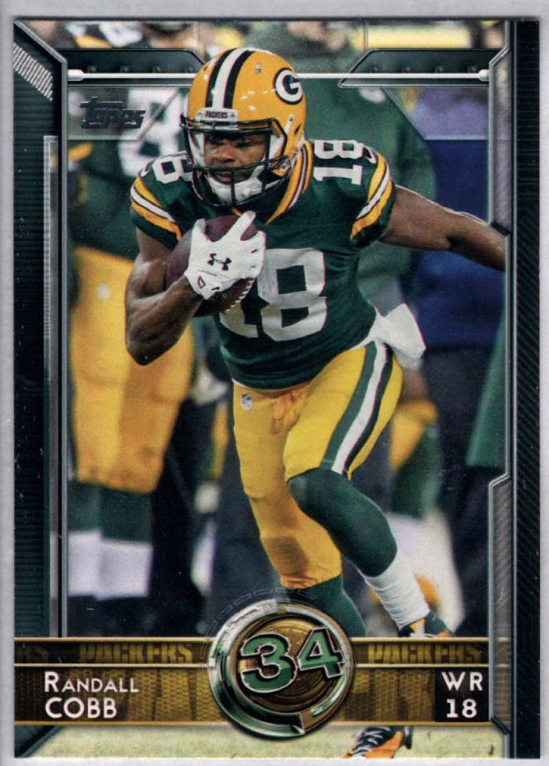 2015-Topps-Football-Pick-A-Player-Cards-251-500 thumbnail 91