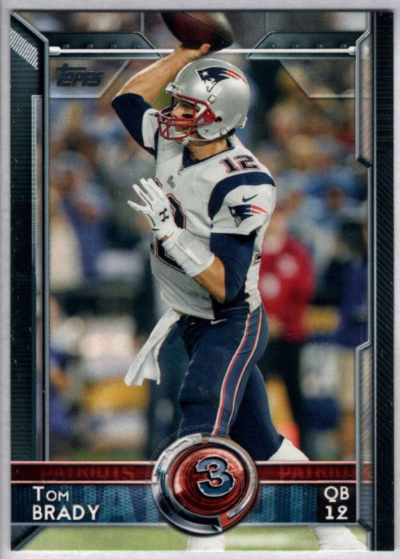 2015-Topps-Football-Pick-A-Player-Cards-251-500 thumbnail 93