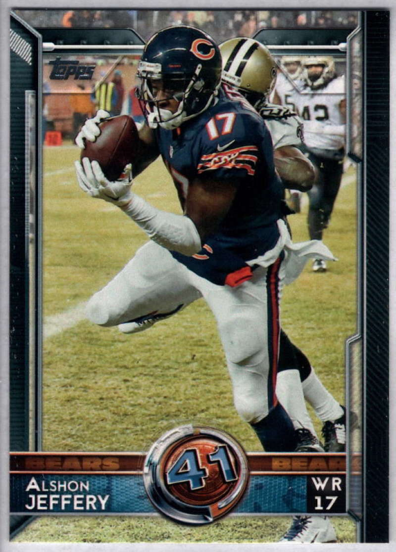 2015-Topps-Football-Pick-A-Player-Cards-251-500 thumbnail 97