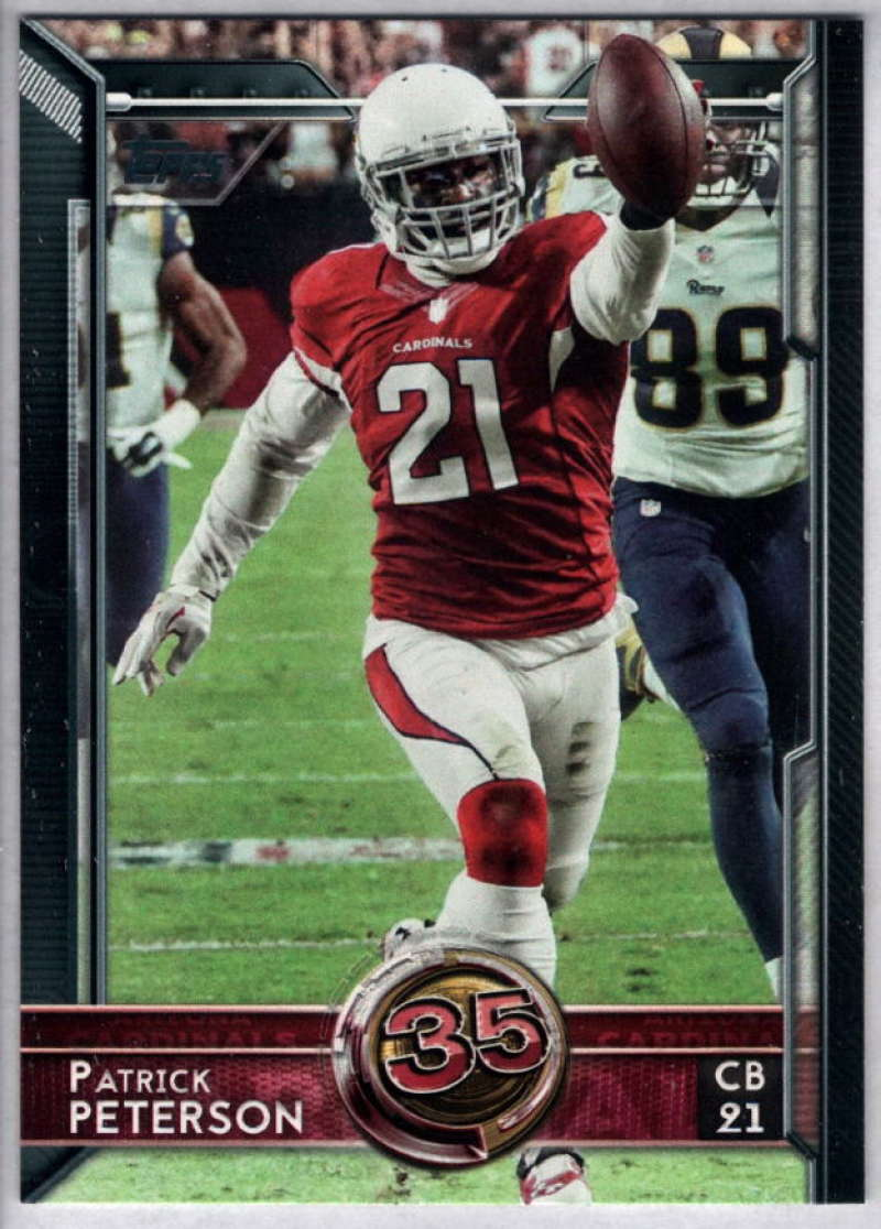 2015-Topps-Football-Pick-A-Player-Cards-251-500 thumbnail 98