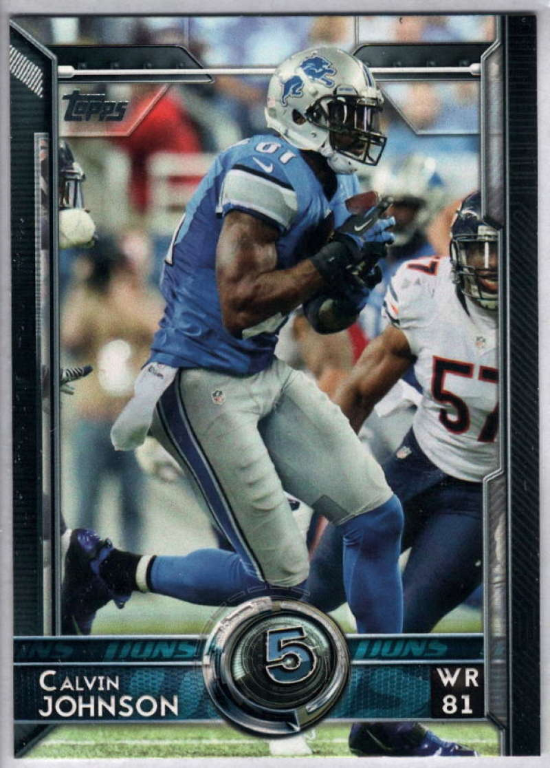 2015-Topps-Football-Pick-A-Player-Cards-251-500 thumbnail 105