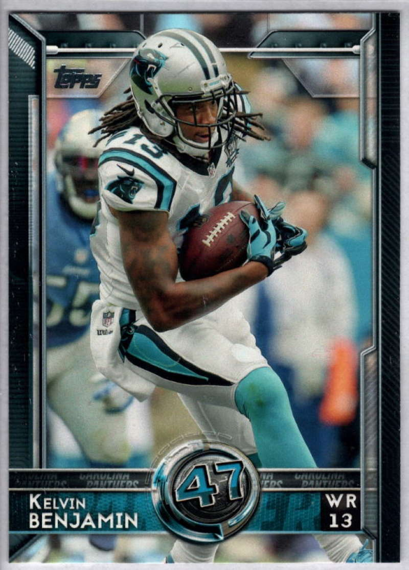 2015-Topps-Football-Pick-A-Player-Cards-251-500 thumbnail 109
