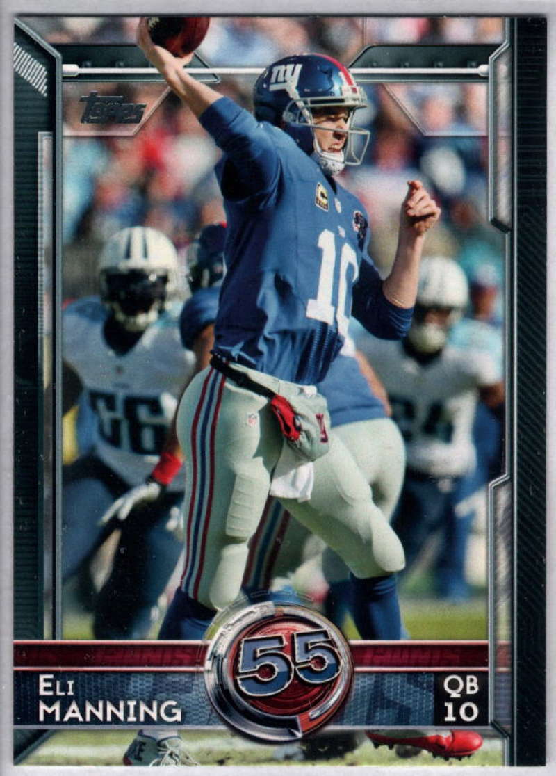 2015-Topps-Football-Pick-A-Player-Cards-251-500 thumbnail 126