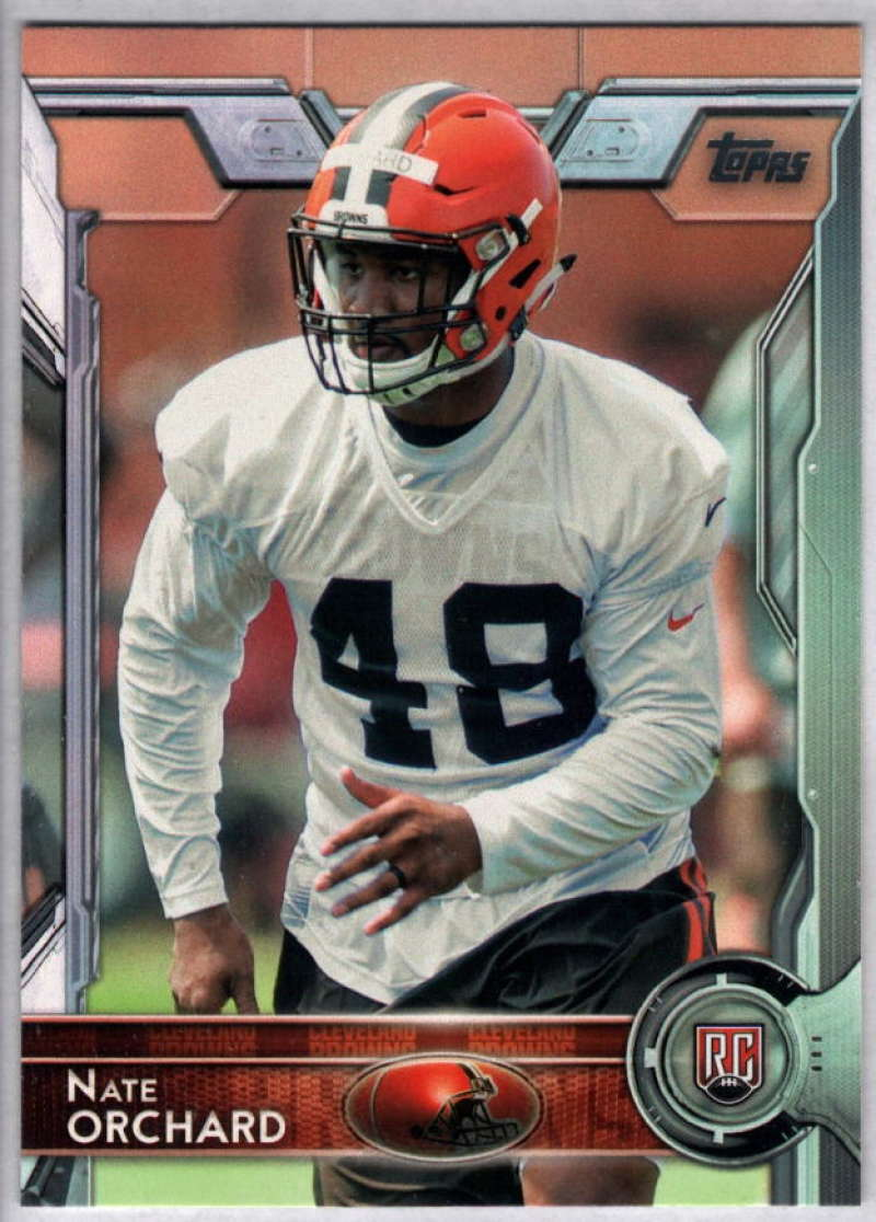 2015-Topps-Football-Pick-A-Player-Cards-251-500 thumbnail 149