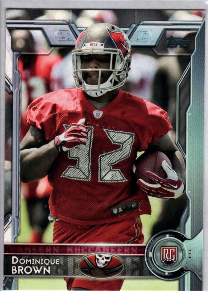 2015-Topps-Football-Pick-A-Player-Cards-251-500 thumbnail 156