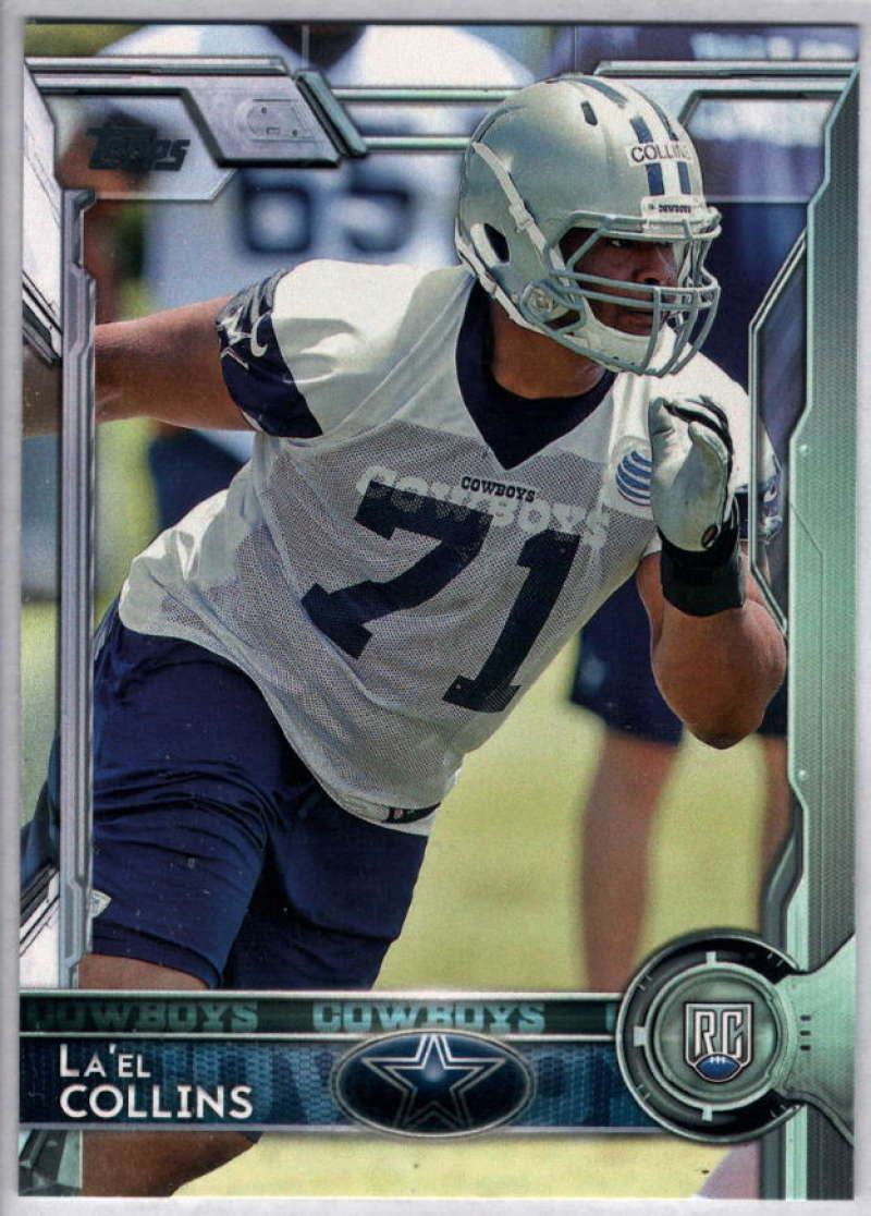 2015-Topps-Football-Pick-A-Player-Cards-251-500 thumbnail 192
