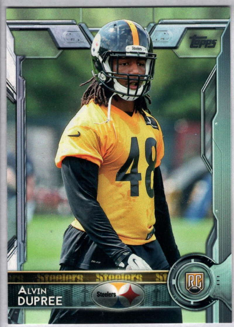 2015-Topps-Football-Pick-A-Player-Cards-251-500 thumbnail 226