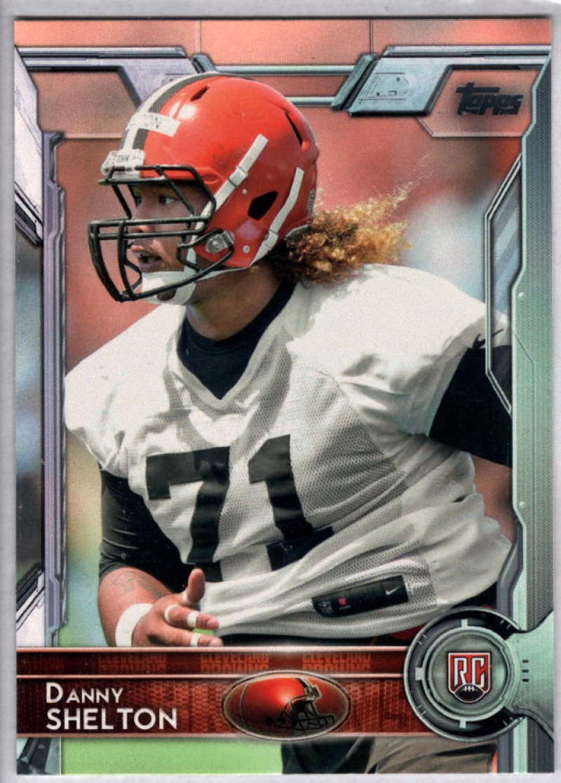 2015-Topps-Football-Pick-A-Player-Cards-251-500 thumbnail 229