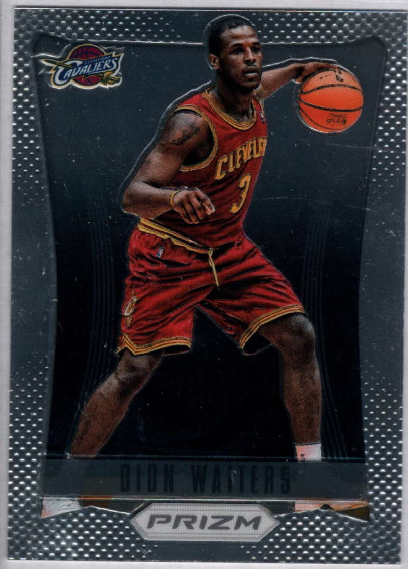 2012-13 Panini Prizm #242 Dion Waiters NM-MT+