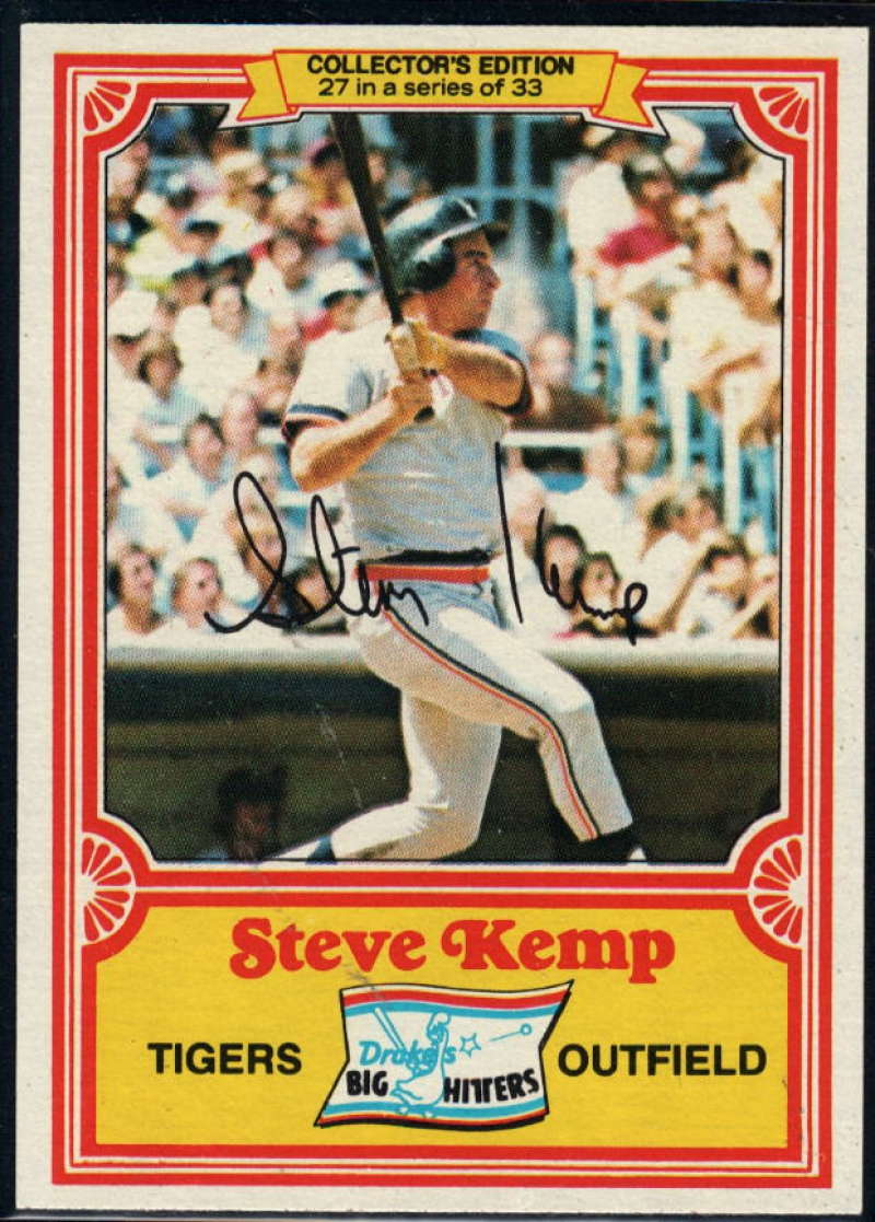 1981-Topps-Drake-039-s-Big-Hitters-Pick-A-Player
