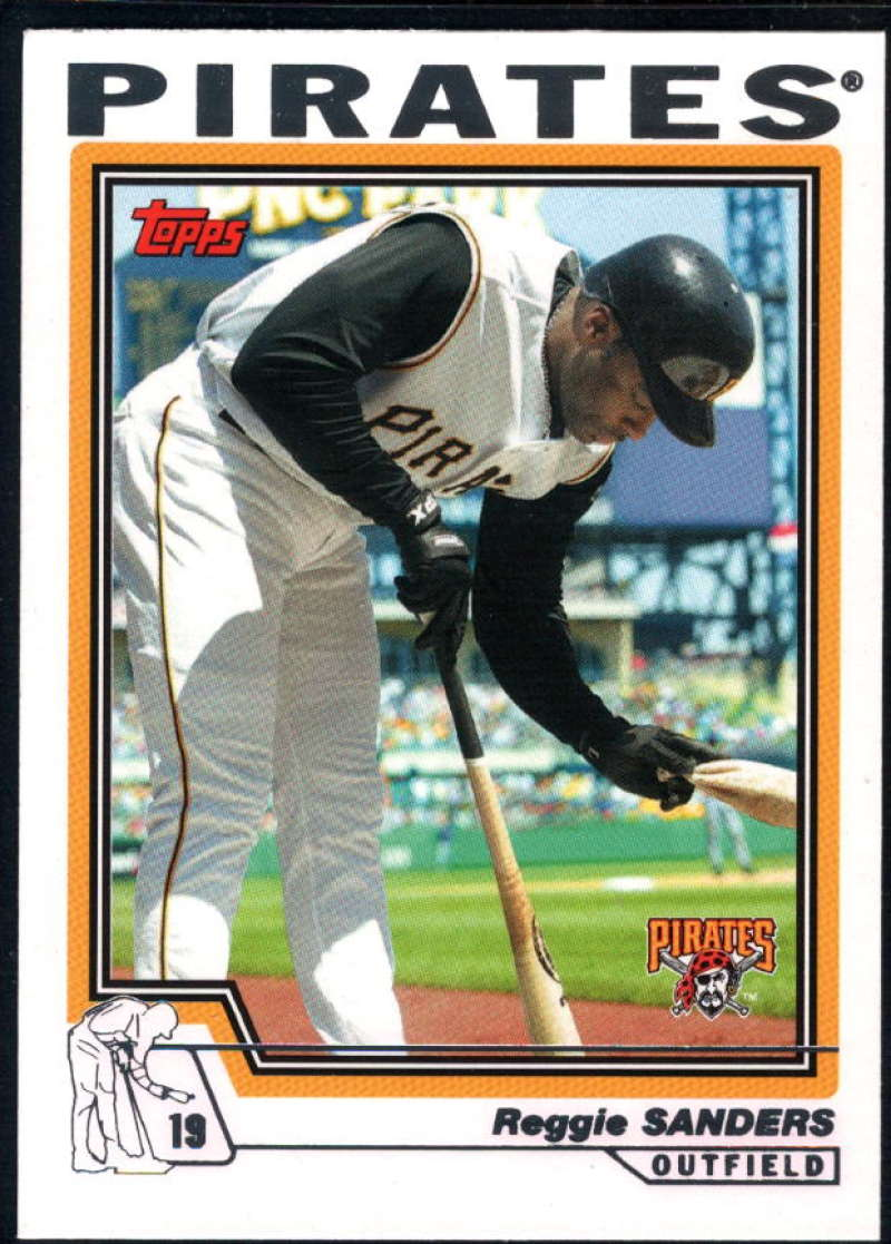 2004-Topps-Baseball-Pick-A-Card-Cards-1-250 thumbnail 4