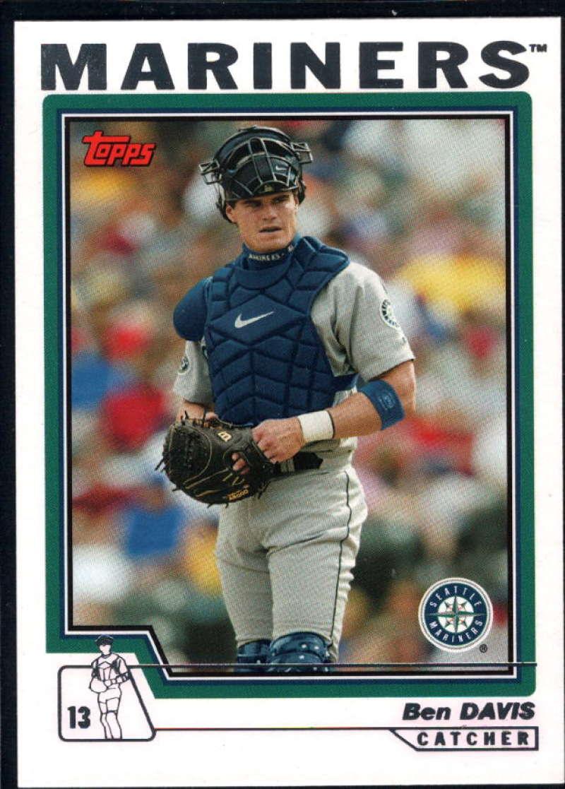 2004-Topps-Baseball-Pick-A-Card-Cards-1-250 thumbnail 7
