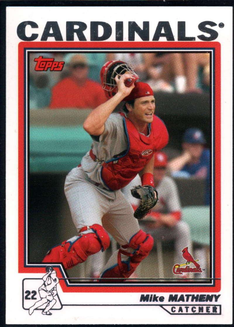 2004-Topps-Baseball-Pick-A-Card-Cards-1-250 thumbnail 8