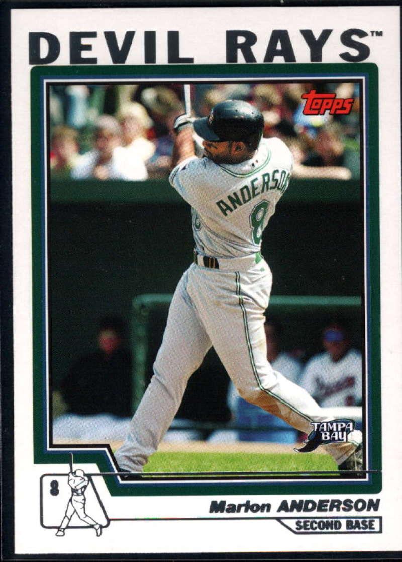 2004-Topps-Baseball-Pick-A-Card-Cards-1-250 thumbnail 9