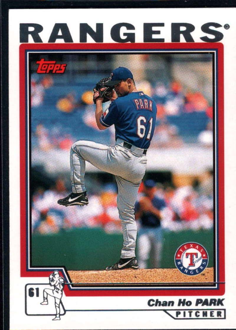 2004-Topps-Baseball-Pick-A-Card-Cards-1-250 thumbnail 10