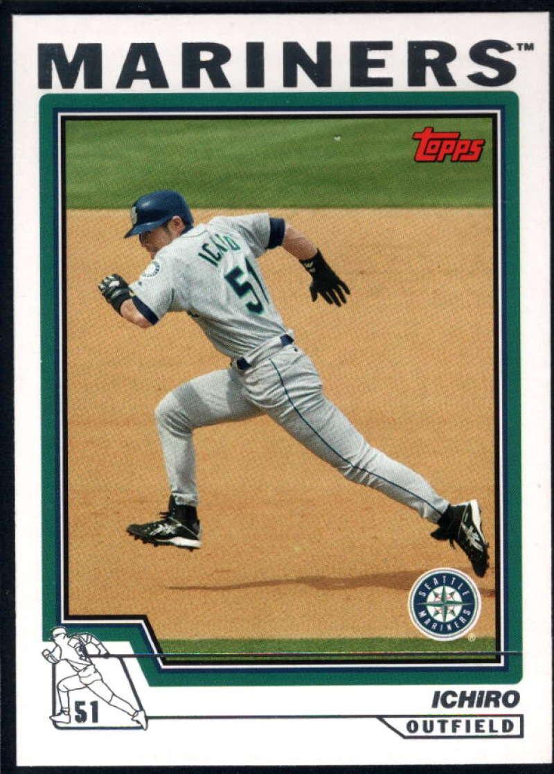2004-Topps-Baseball-Pick-A-Card-Cards-1-250 thumbnail 11