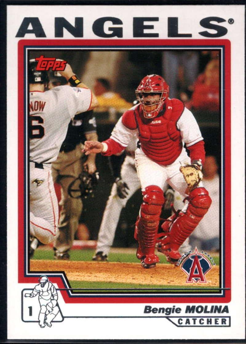 2004-Topps-Baseball-Pick-A-Card-Cards-1-250 thumbnail 13