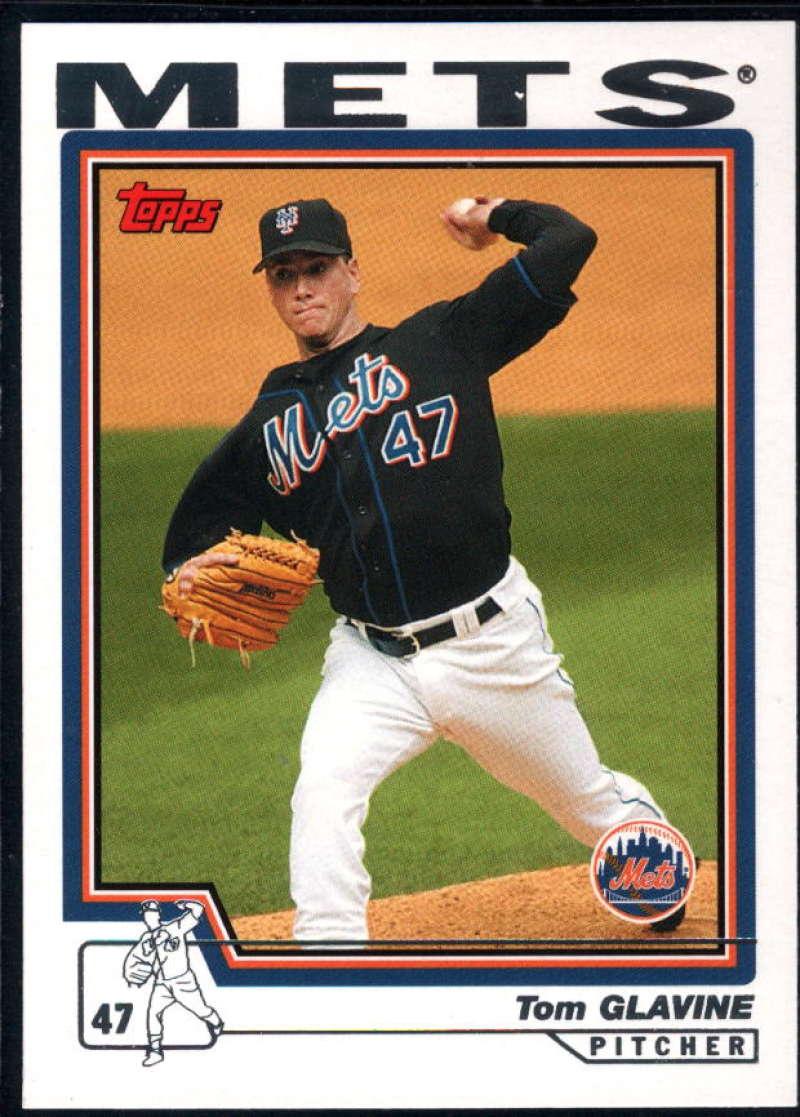 2004-Topps-Baseball-Pick-A-Card-Cards-1-250 thumbnail 14
