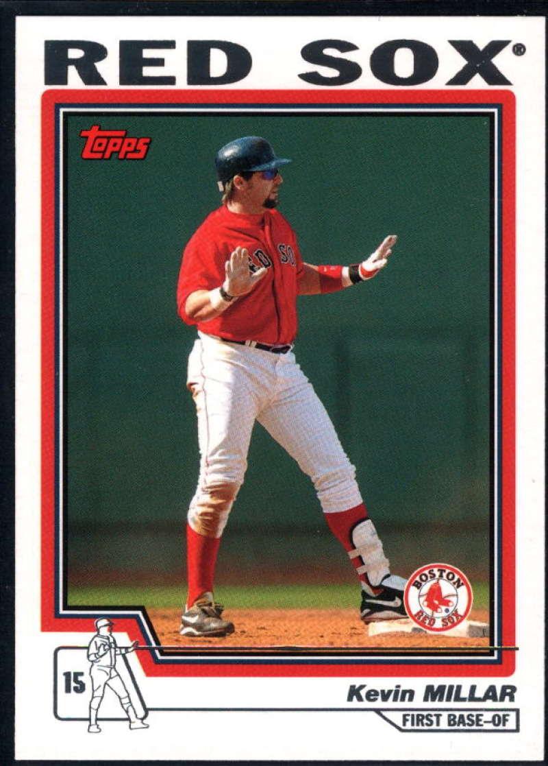 2004-Topps-Baseball-Pick-A-Card-Cards-1-250 thumbnail 18