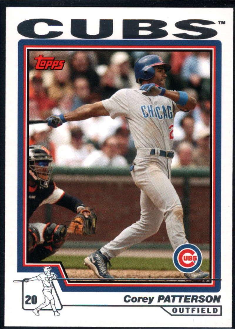 2004-Topps-Baseball-Pick-A-Card-Cards-1-250 thumbnail 19