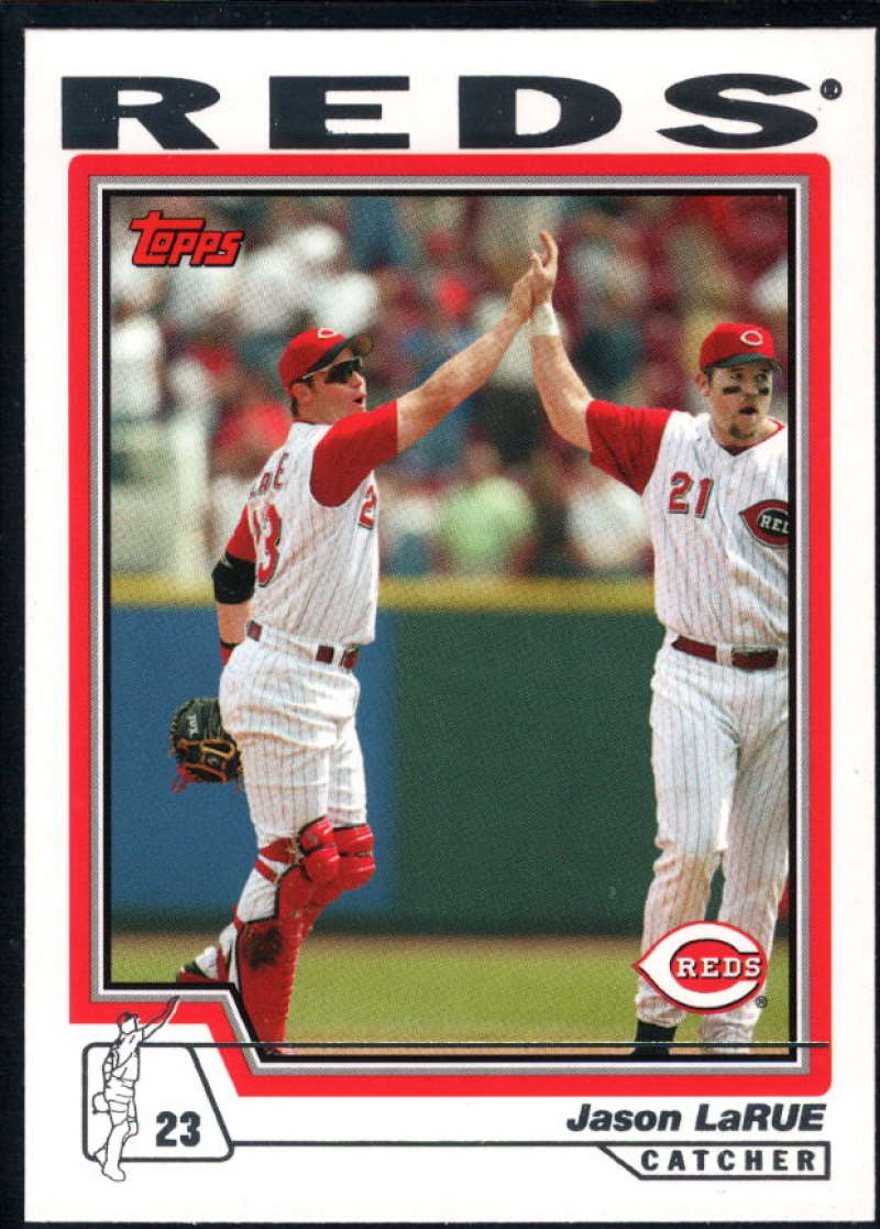 2004-Topps-Baseball-Pick-A-Card-Cards-1-250 thumbnail 21